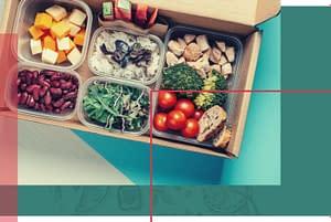 Dofinansowanie posiłków - benefit