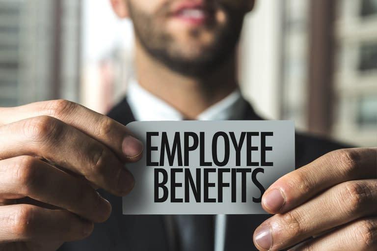 zawód a benefit
